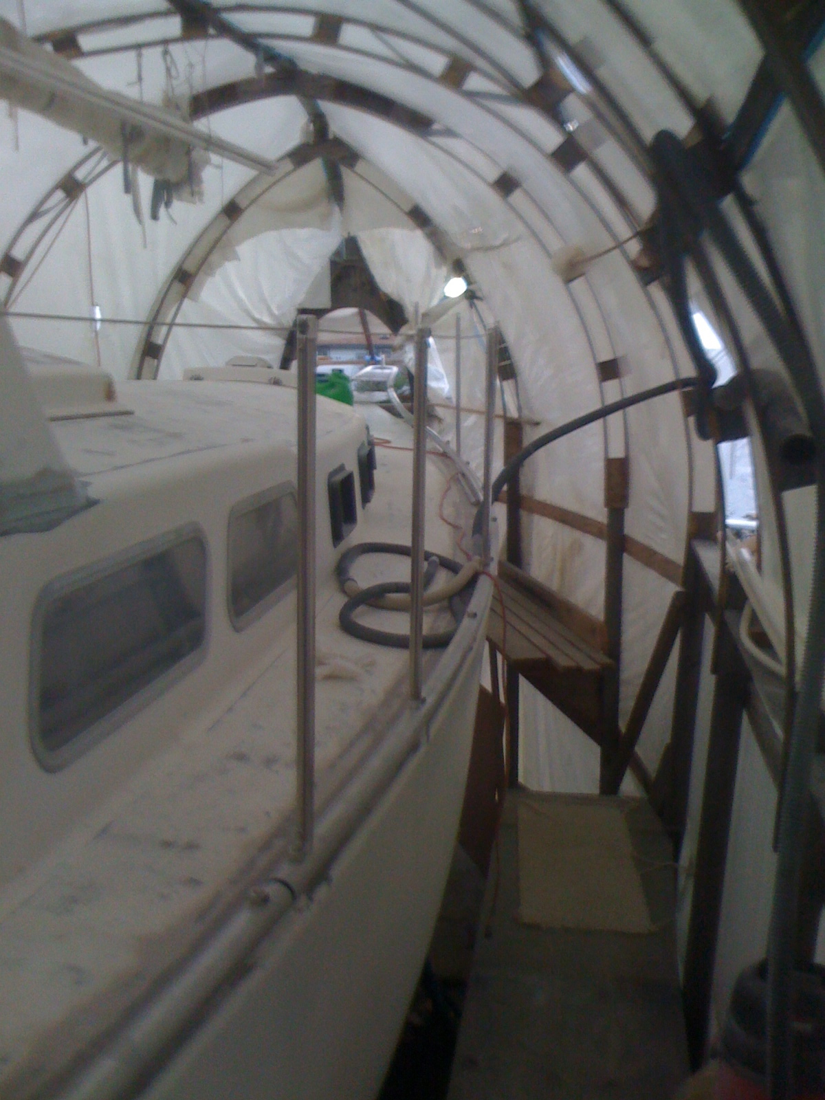Toe Rail LifelineIMG_0257