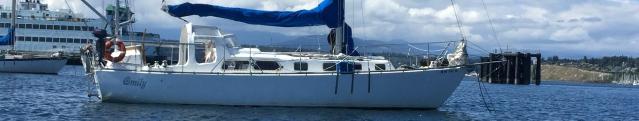 NapMarine – Omily Sails